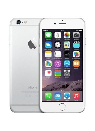 Apple Apple iPhone 6 64GB (Yenilenmiş) Gümüş